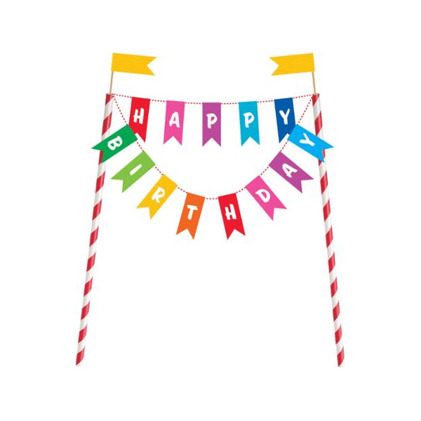 Candles Cake Toppers Funky Balloons Perth WA Balloon Gift